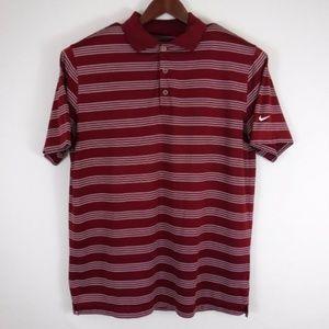 Nike Golf Tour Performance Polo Shirt Large